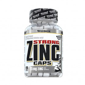 Strong Zinc 120 cps