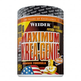 Maximum Krea Genic Powder 554Gr