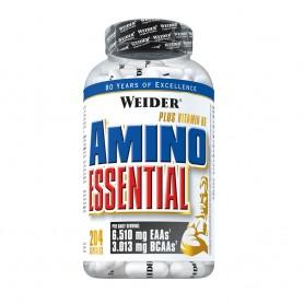 Amino Essential 204 Capsule