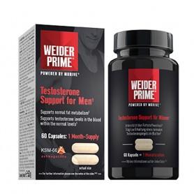 Prime Testosterone 60 Capsule