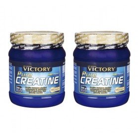 Pure Creatine Pack Duo 2X500g Promo