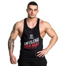 Maiou Negru - «Eat Clen&Tren Hard»