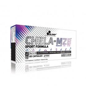 Chela Mzb 60Caps