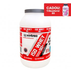 Fit4Pro Iso Whey 90 2.3Kg