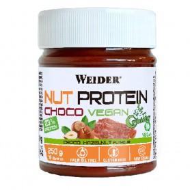 Nut Protein Choco Vegan 250Gr
