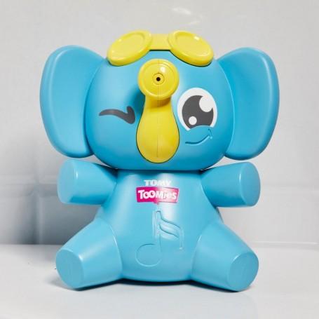 Jucarie De Baie- Elefantul Rudi
