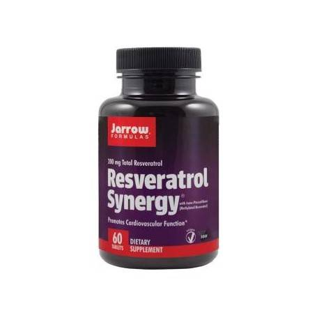 RESVERATROL SYNERGY 200 MG