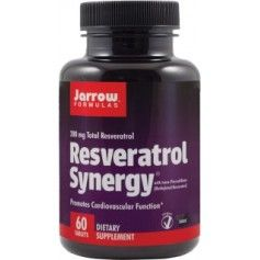 RESVERATROL SYNERGY 200 MG