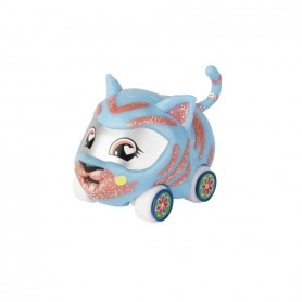 Ritzy Rollerz-Vehicul, Cireșica