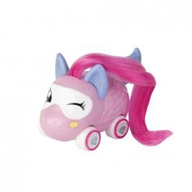Ritzy Rollerz-Vehicul, Pegasus Frenchy