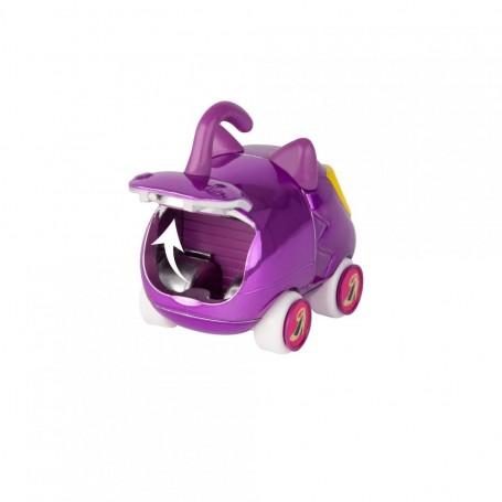Ritzy Rollerz- Vehicul, Pisicuța Helena Heelz