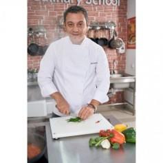 Cutitul  Bucatarului 20 Cm, Taste Of Home By Chef Sorin Bontea