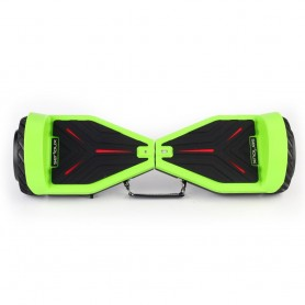 """Hoverboard Serioux 6.5"""" Green Kw6.5Gr"""