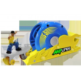 Amplifiers, Skateboard Si Lansator- Rip
