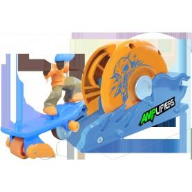 Jucarii - Amplifiers,Skateboard Si Lansator-Mrgreg