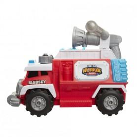 Camionul de Pompieri, Mr. Hosey