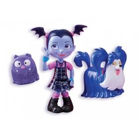 Set Figurine: Vampirina Si Lupi