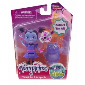 Set Figurine: Vampirina Si Gregoria