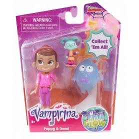 Set Figurine: Poppy Si Demi