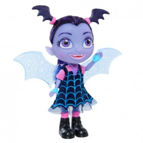 Figurina Interactiva Vampirina Si Lupi