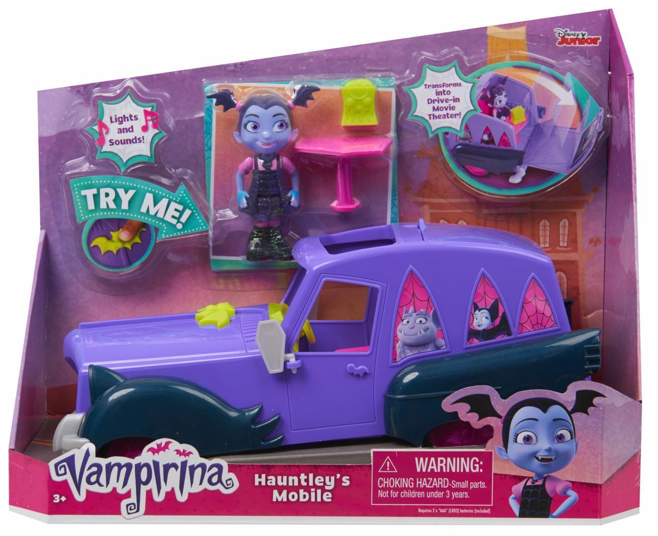 Masina Vampirinei