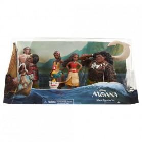 Jucarii Set Figurine, Vaiana