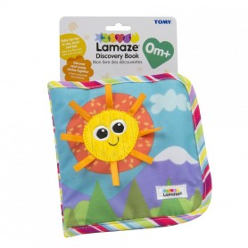 Lamaze- Carte Din Plus