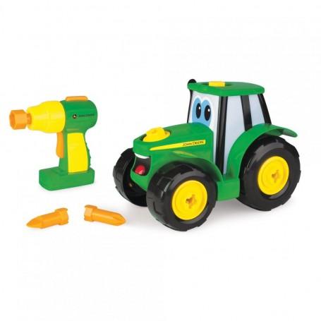 Jucarii Tractoras De Construit