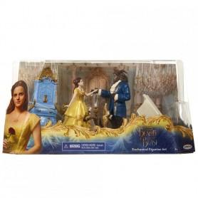 Set Figurine, Frumoasa Si Bestia