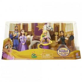 Jucarii Set Figurine, Rapunzel