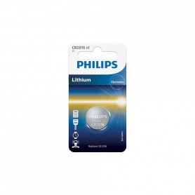 Ph Lithium 3.0V Coin 1-Blister 20.0X1.6