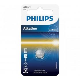 Ph Alkaline 1.5V 1-Blister Lr44/Lr1154
