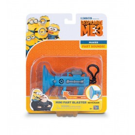 Dm3 Mini Blaster Cu Sunete