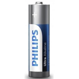 Baterii Ph Ultra Alkaline Aa, 4 Buc