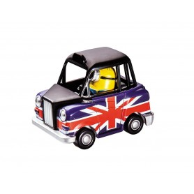 Minions- Vehicule, Dv. Modele