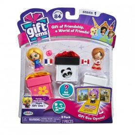 Gifts- Set 2 Figurine Surpriza