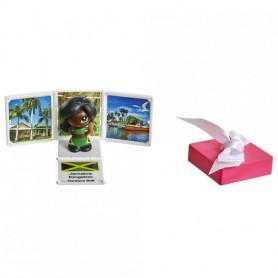 Gifts- Set De Jucarii, Cutiuta Cu Figurina Surpriza