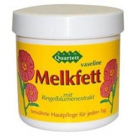 MELKFETT UNGUENT GALBENELE QUARTETT 250G