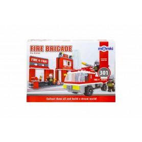 Cuburi Constr,301 P-Statie Pompieri