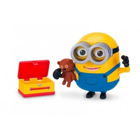 Minions-Figurina Mobila,Div. Pers.