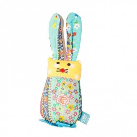 Jucarie Textila Hanging Bunny