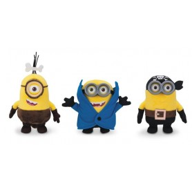 Minions - Plus Costumat, Div. Pers.