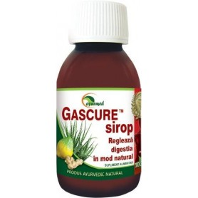 GASCURE Sirop