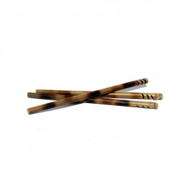 Bombilla din Bambus pentru Yerba Maté