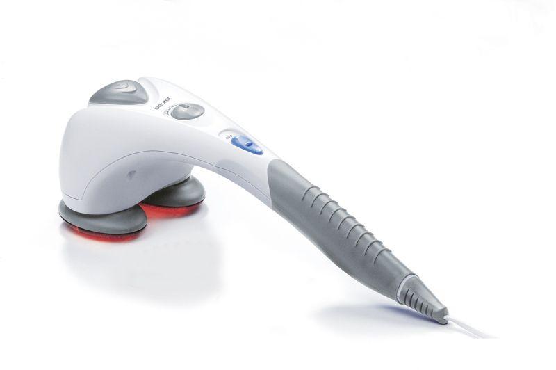 Aparat masaj profesional cu infrarosu Beurer MG80