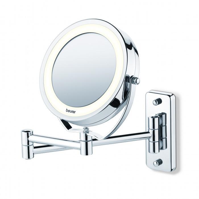 Oglinda Cosmetica, Iluminata cu LED, BS59