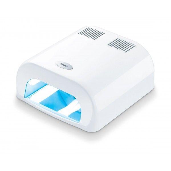 Lampa UV pentru unghii Beurer MP38