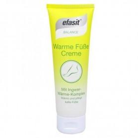 Efasit Crema pentru Incalzirea Picioarelor - 75 ML