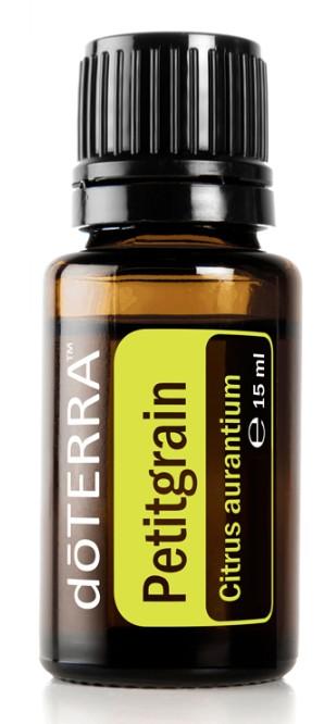 Ulei Esential Petitgrain ( Portocala Amara) Doterra - 15 ML