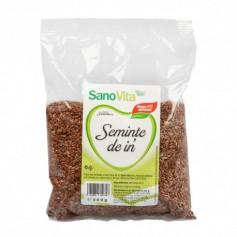 Seminte de In SanoVita - 300 g